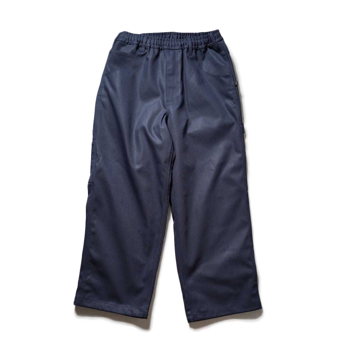 DAIWA PIER39 / TECH DEIM WORKERS PANTS (Navy)