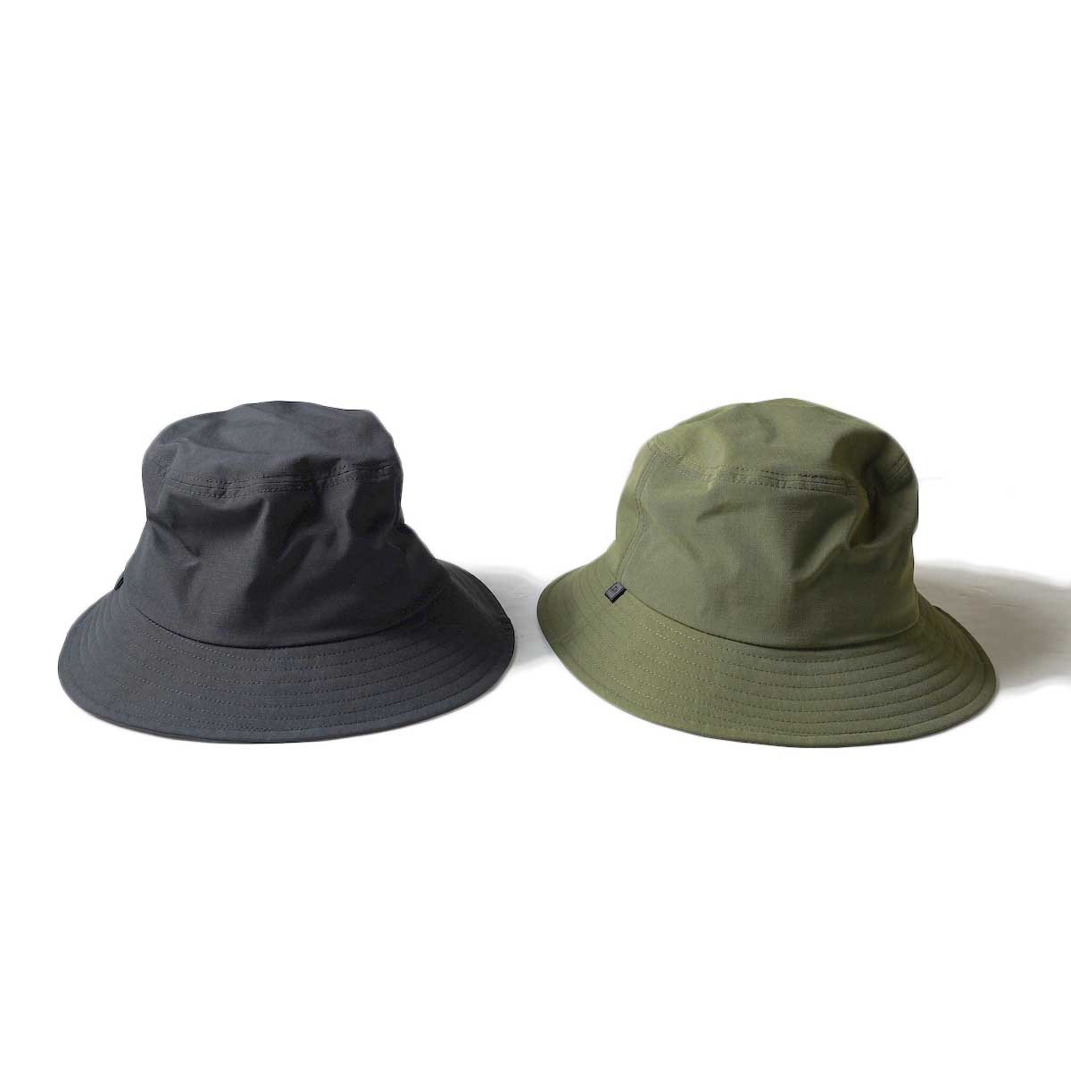 DAIWA PIER39 / Tech Bucket Hat (RIP-STOP)