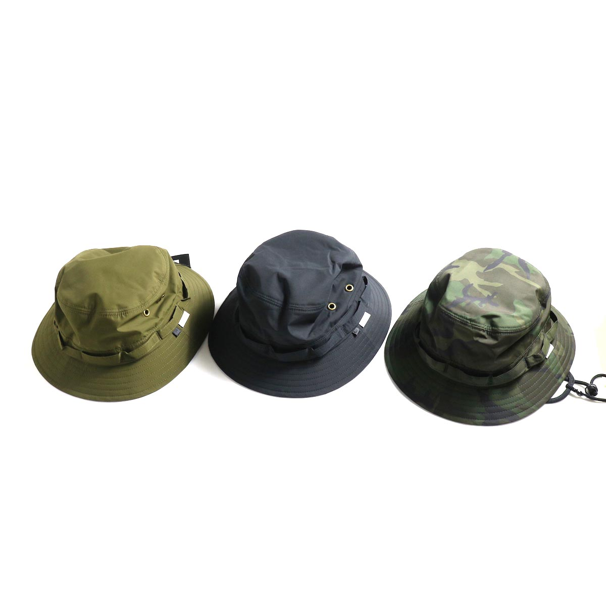 DAIWA PIER39 / GORE-TEX INFINIUM Tech Jungle hat