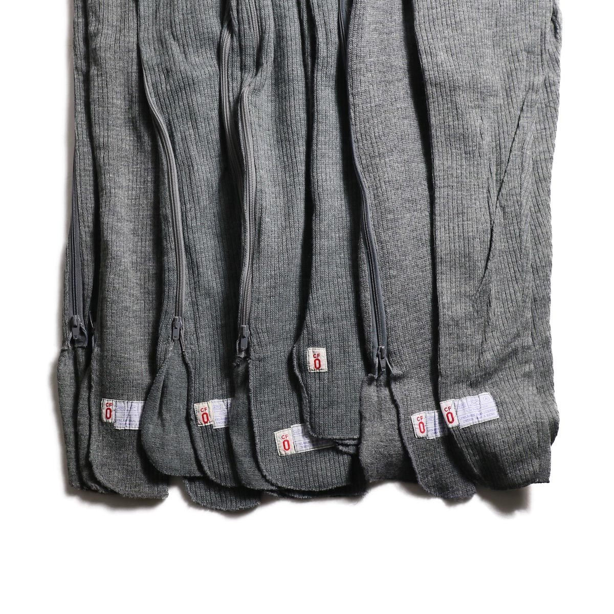 Denmark Military / Side Zip Under Pants (Small)