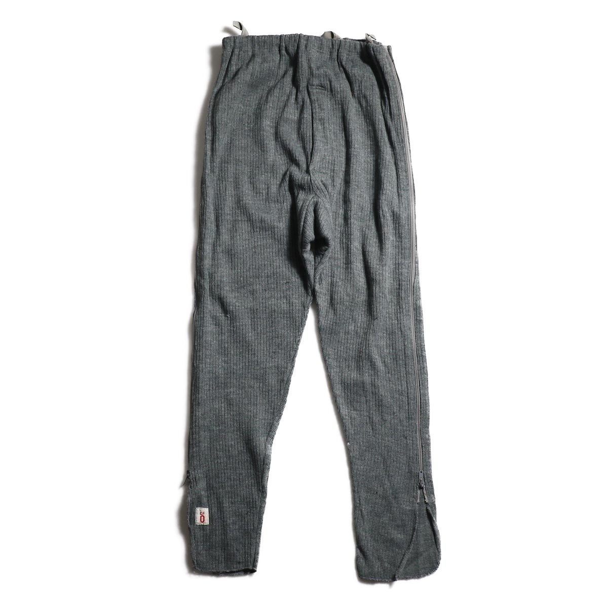 Denmark Military / Side Zip Under Pants (Small) C