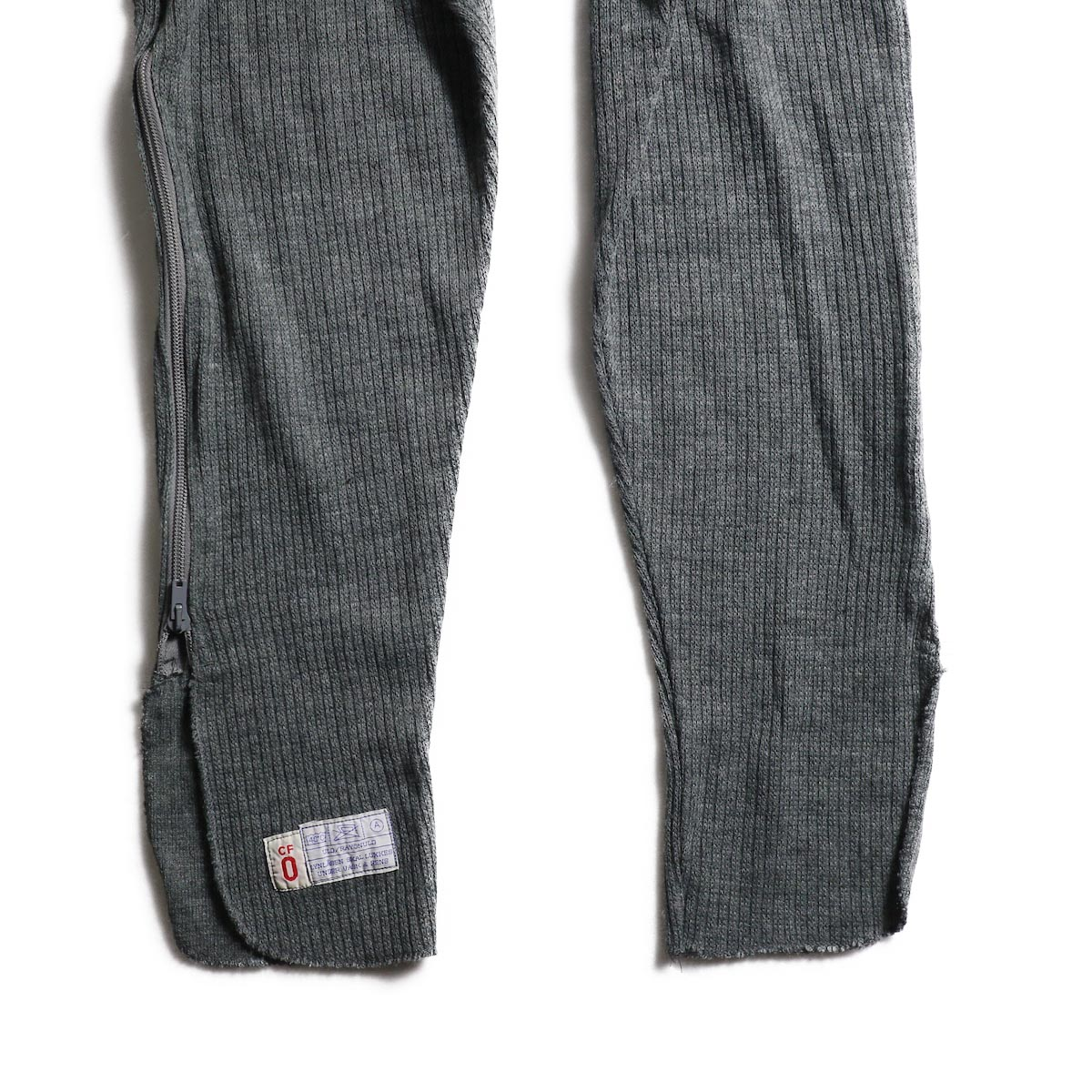 Denmark Military / Side Zip Under Pants (Small) D