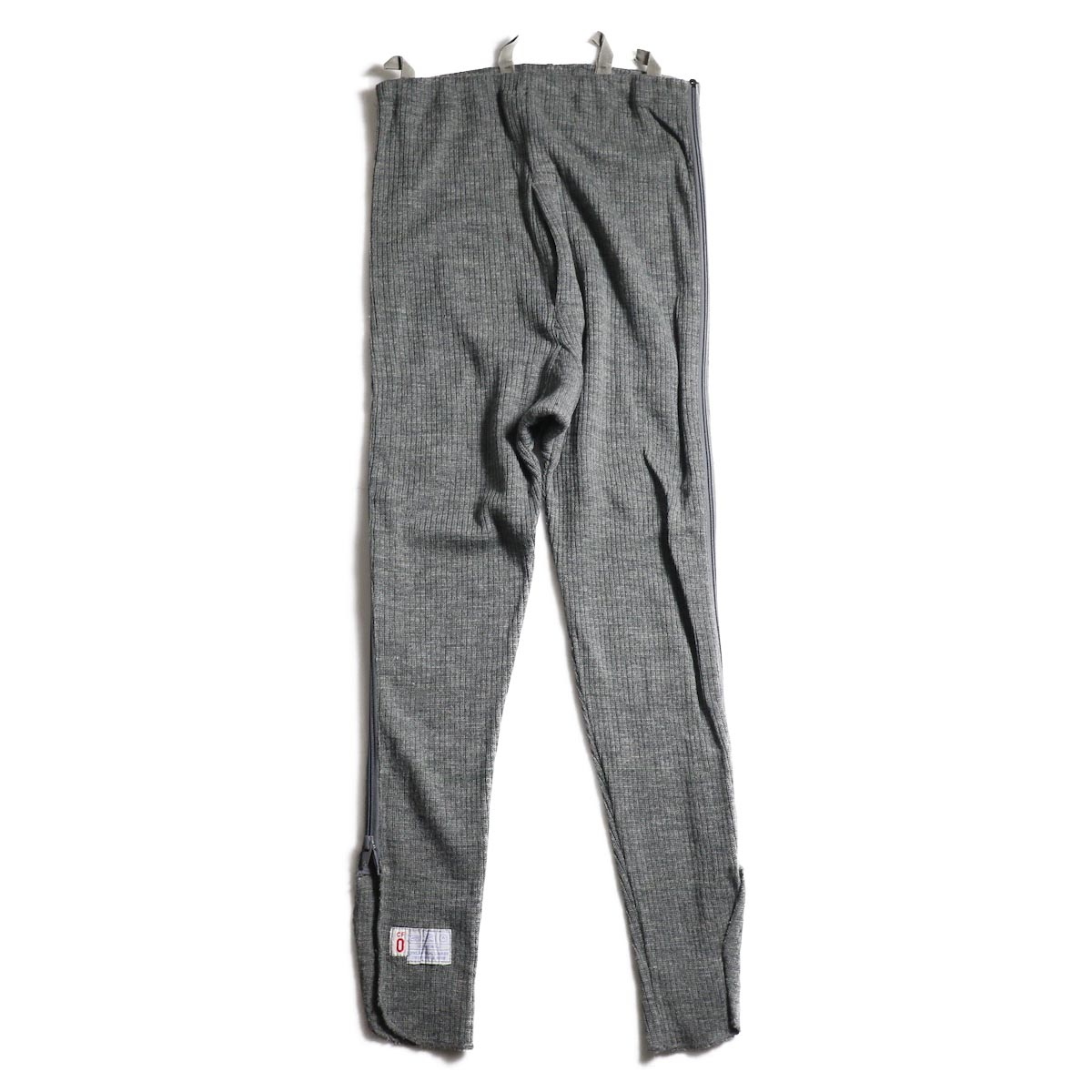 Denmark Military / Side Zip Under Pants (Small) F