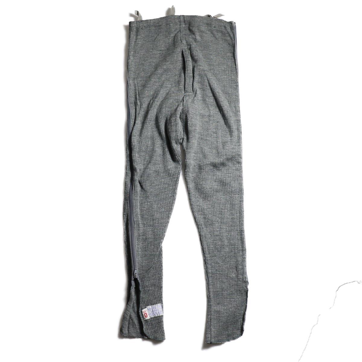 Denmark Military / Side Zip Under Pants (Medium) (D)