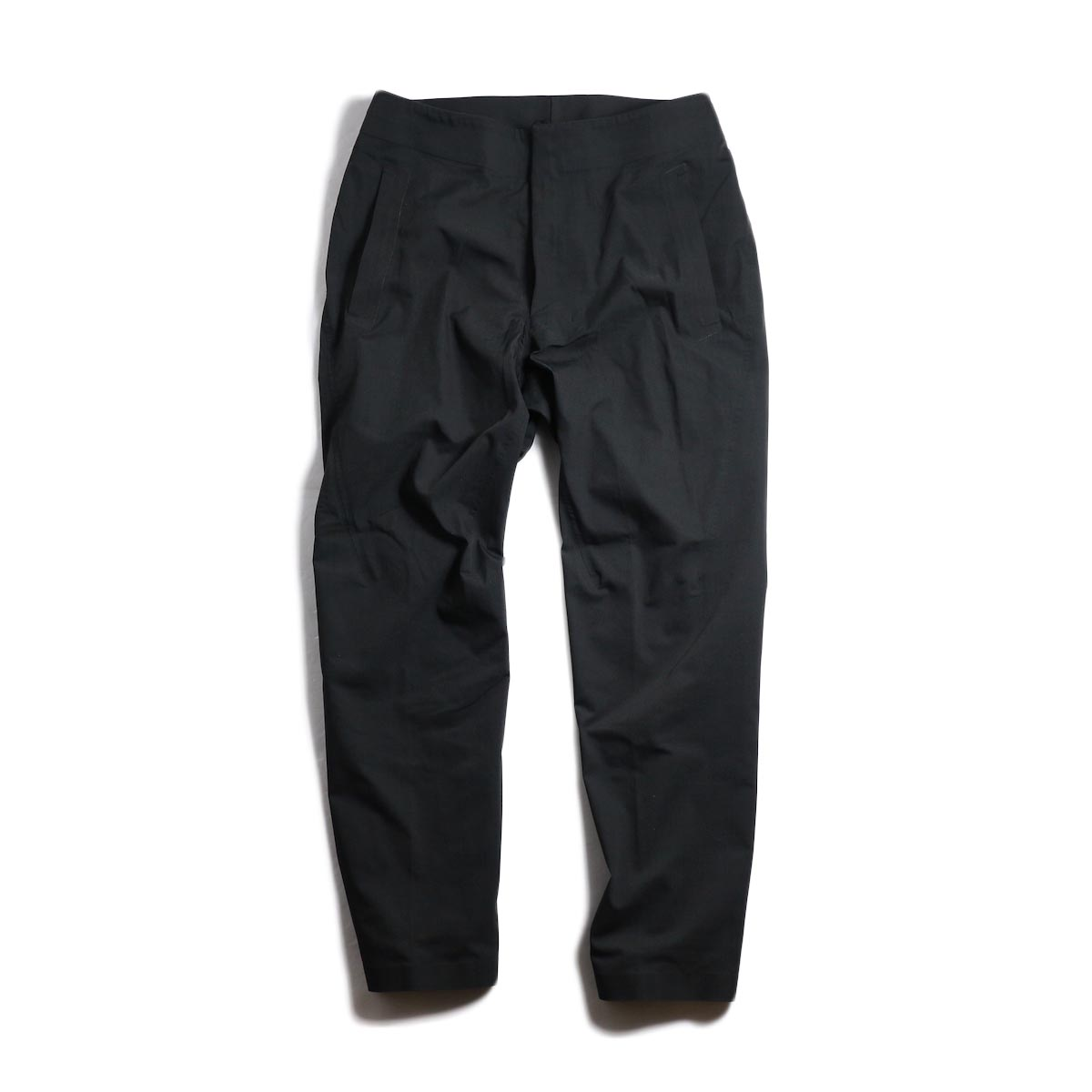 DESCENTE ALLTERAIN / Boa Long Pants Tapered Fit -Black