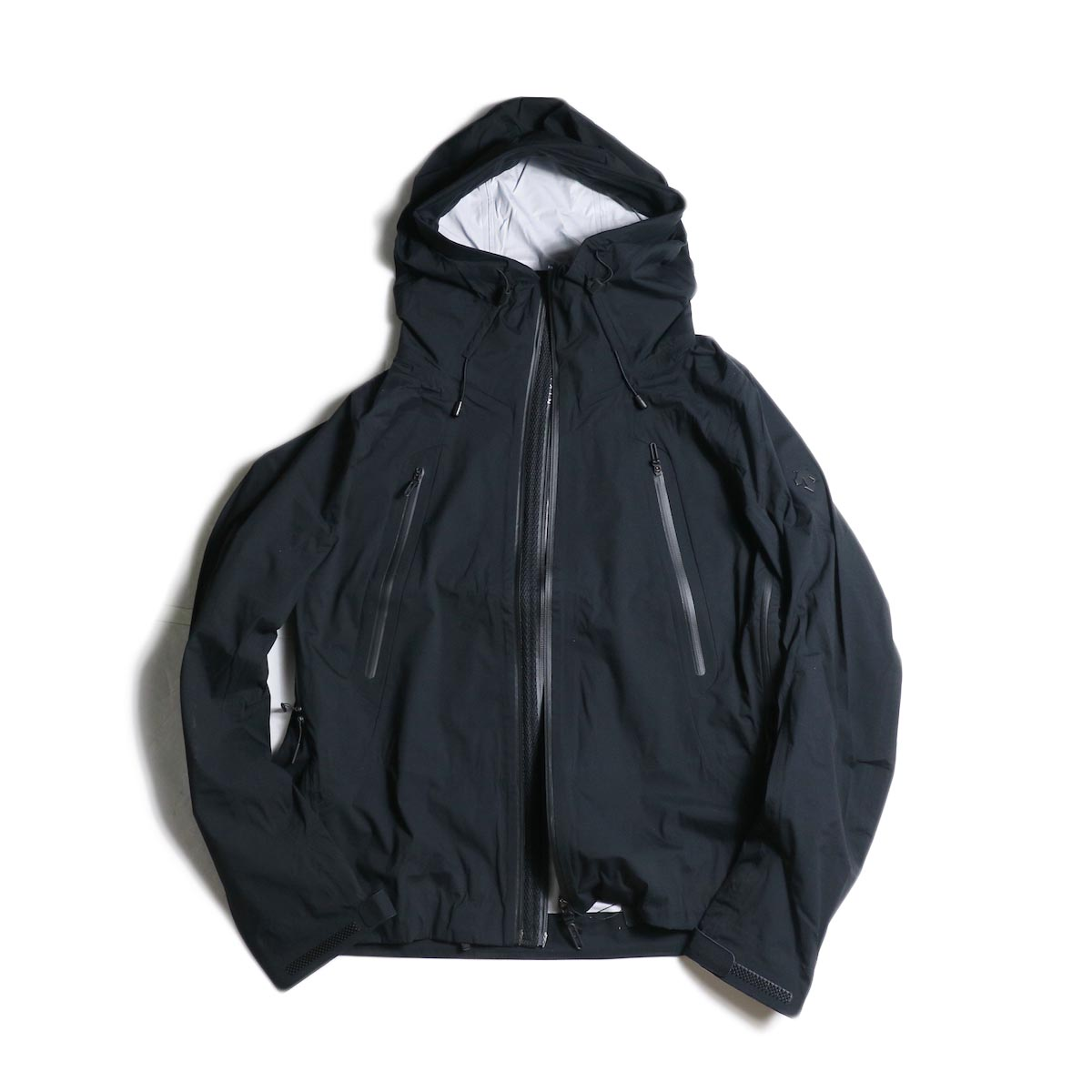DESCENTE ALLTERAIN / FLOATECH 3L HARD SHELL JACKET