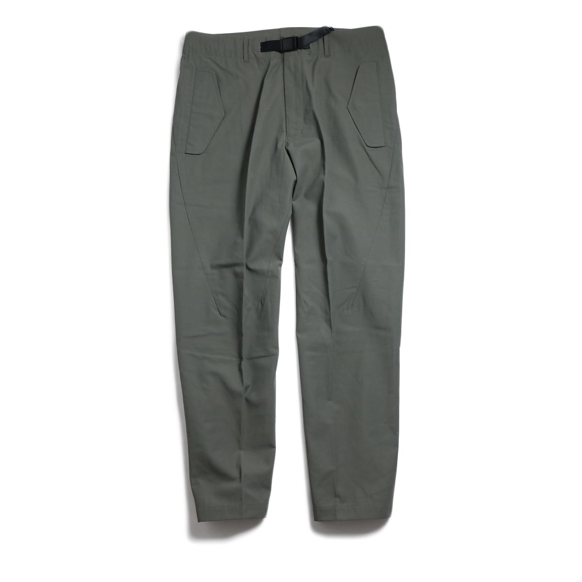 DESCENTE ddd / UNIFIT PANTS -GRAY