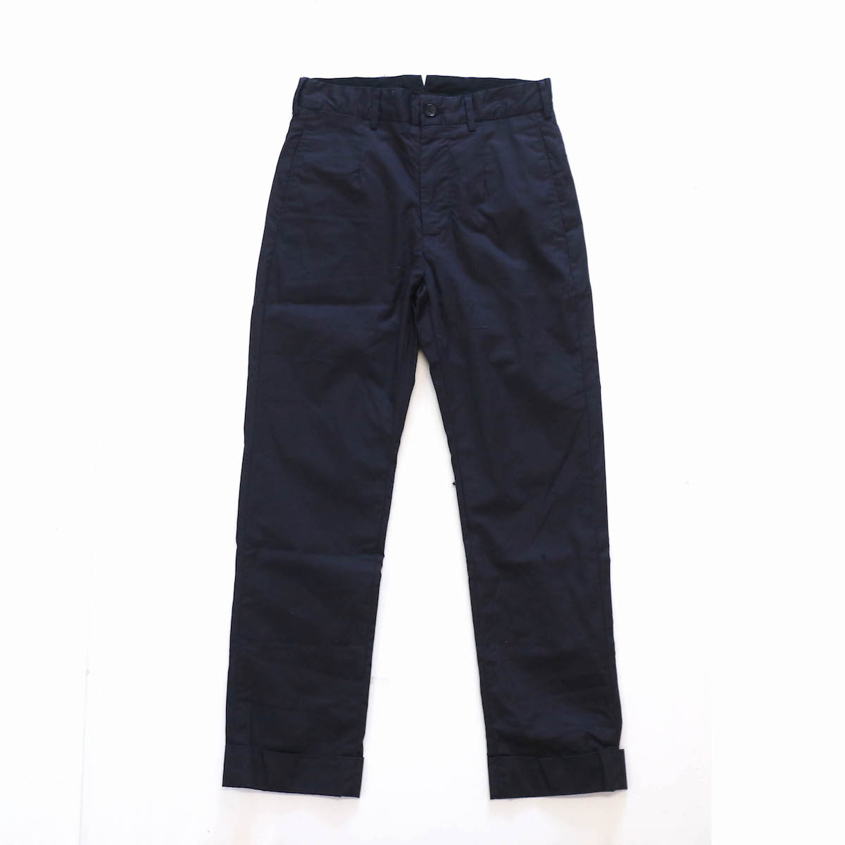 Engineered Garments / Andover Pant-High Count Twill