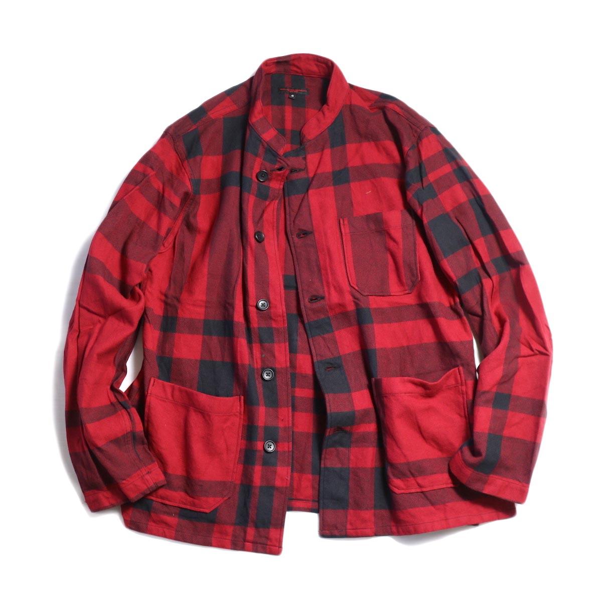 Engineered Garments / Dayton Shirt - Big Plaid