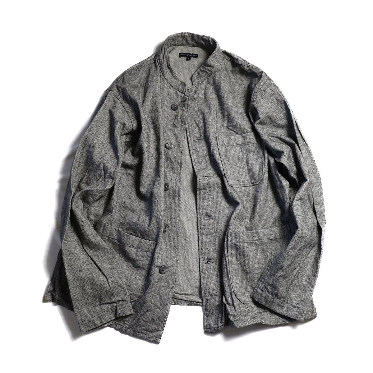 Engineered Garments / Dayton Shirt - Brushed HB
