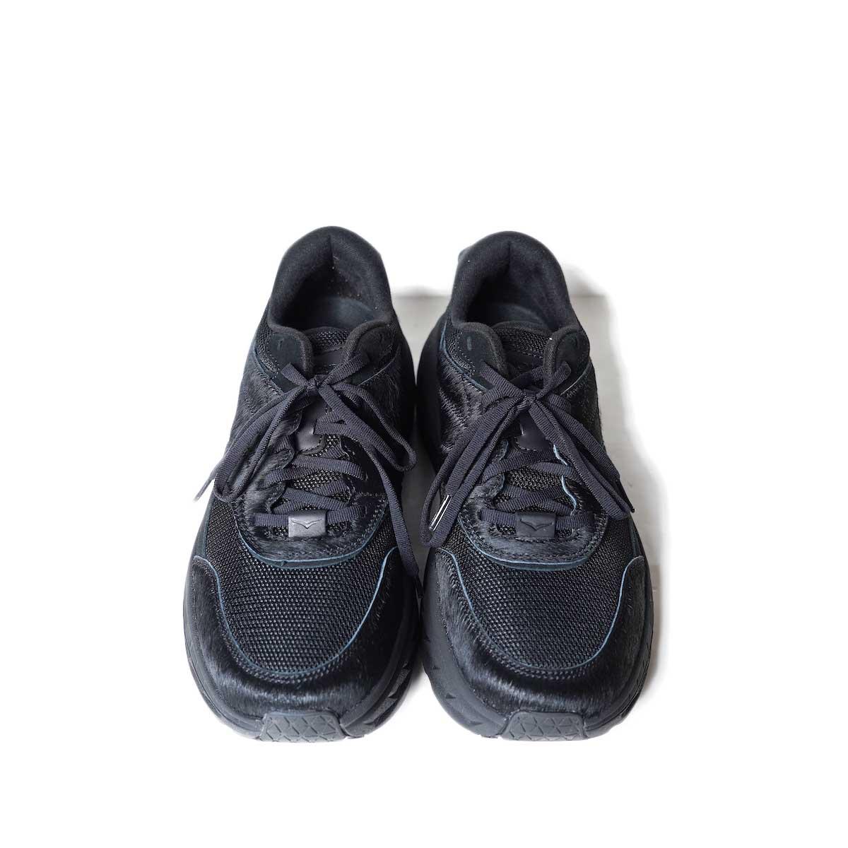 Engineered Garments × HOKA / ONE ONE Bondi L (BLACK)  前