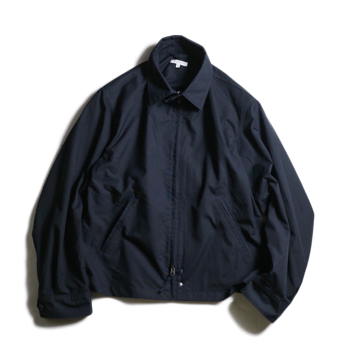 Engineered Garments / Claigton Jacket -PC Poplin (Dk.Navy)