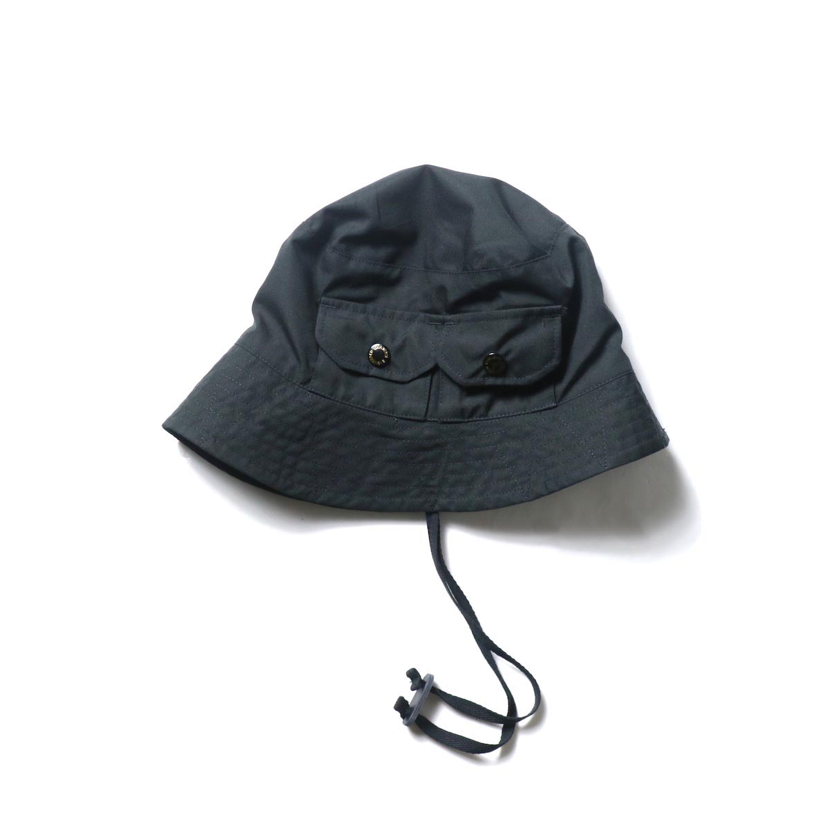 Engineered Garments / Explorer Hat (Black