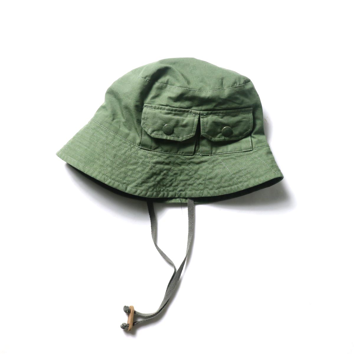 Engineered Garments / Explorer Hat (Olive