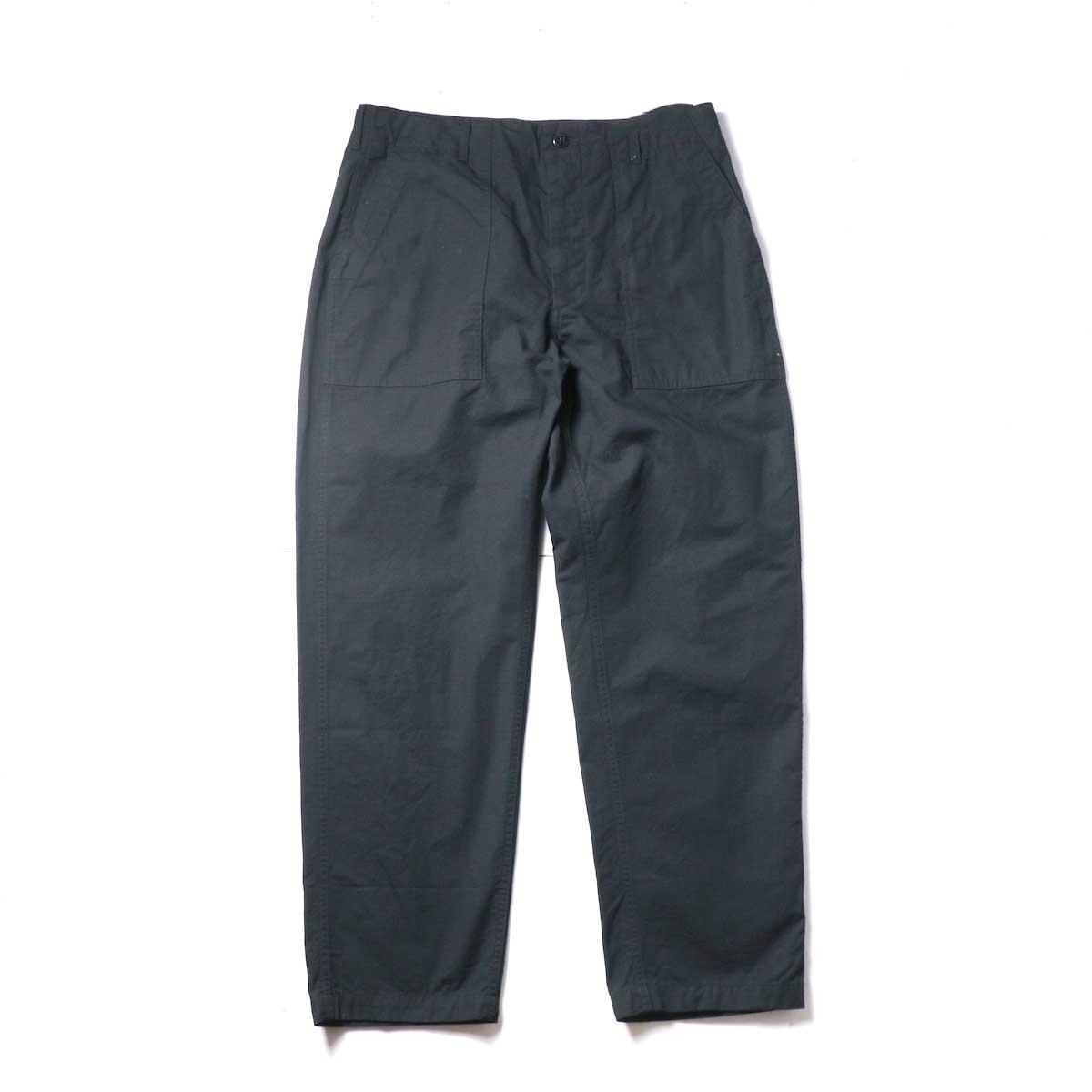 Engineered Garments / Fatigue Pant - Cotton Ripstop (Black)