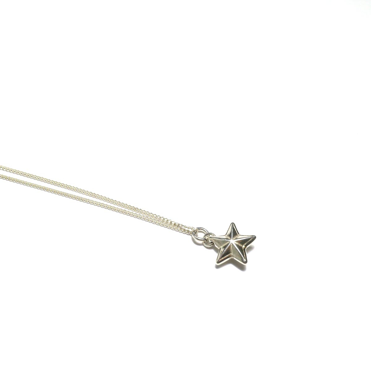 END / Rim Star Necklace チャーム