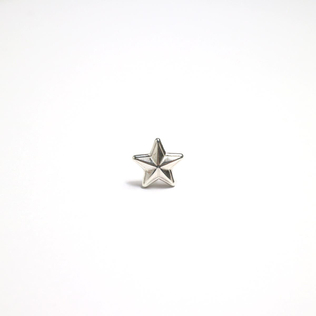 END / Rim Star Pierce 正面