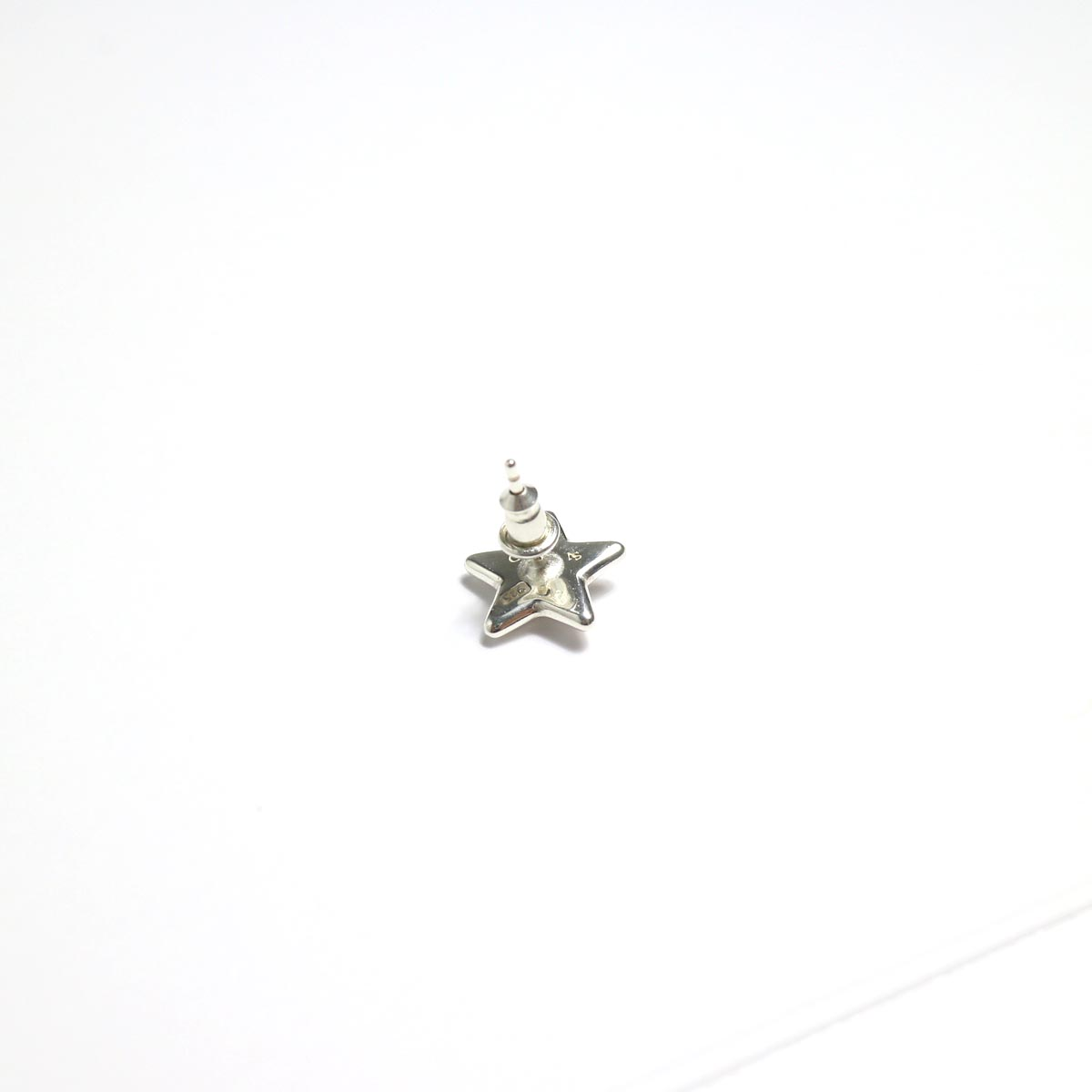 END / Rim Star Pierce キャッチ