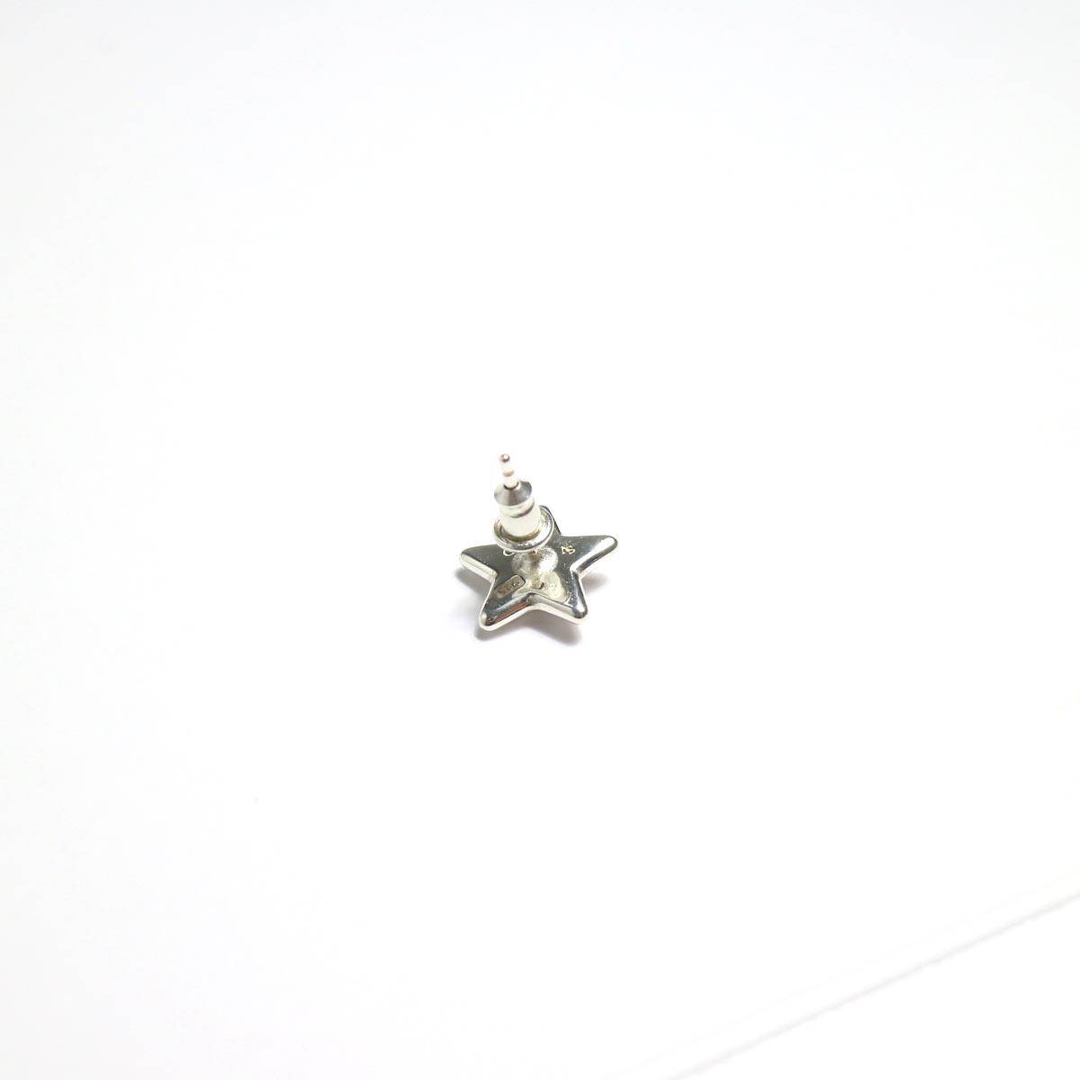 END / Rim Star Pierce キャッチ