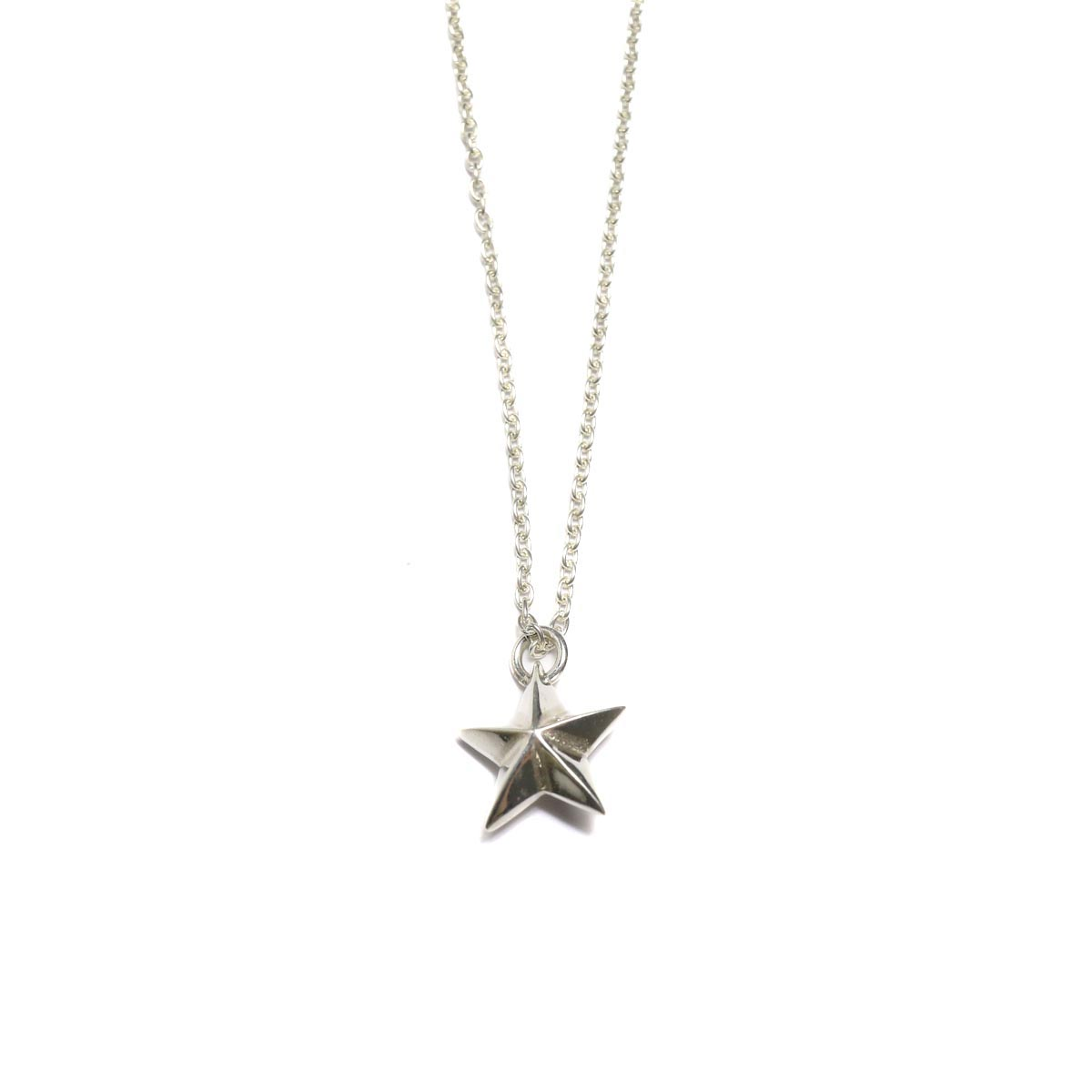 END / Star Charm 正面