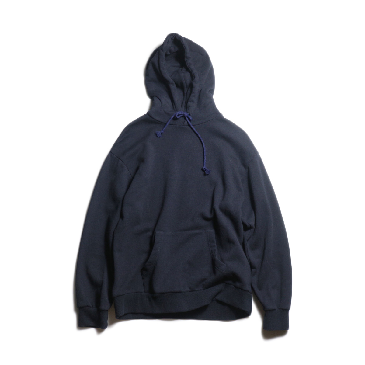EVCON / BASIC SWEAT PARKA (Navy)