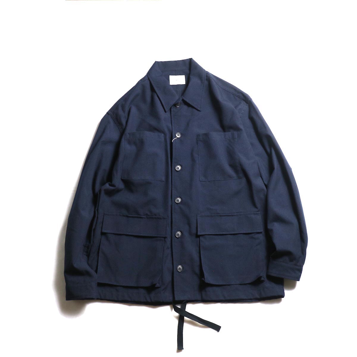 EVCON / BDU JACKET (Navy)