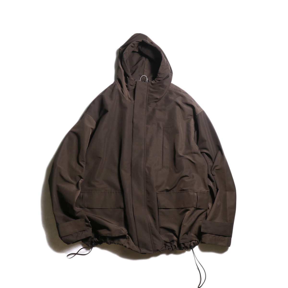 EVCON / MOUNTAIN PARKA (Brown)