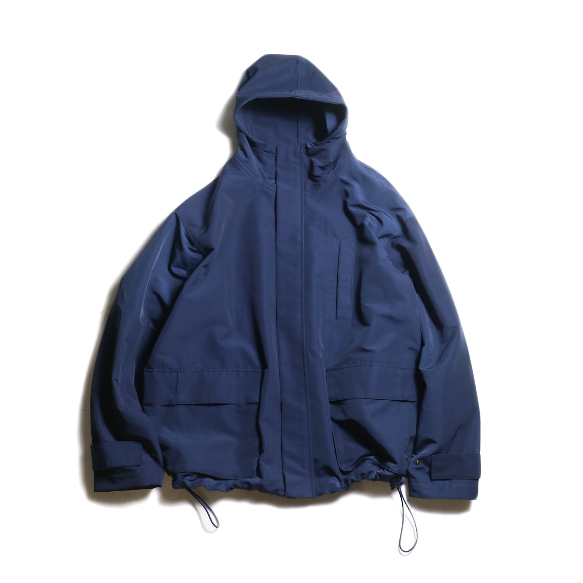 EVCON / MOUNTAIN PARKA (Navy)