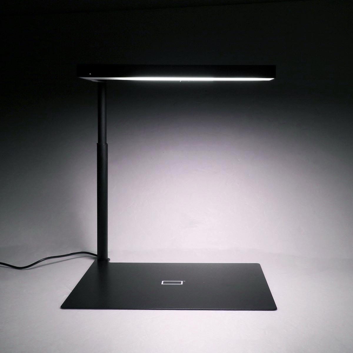 BOTANIZE / EXOTIC PLANT CULTIVATION LIGHT 正面点灯時