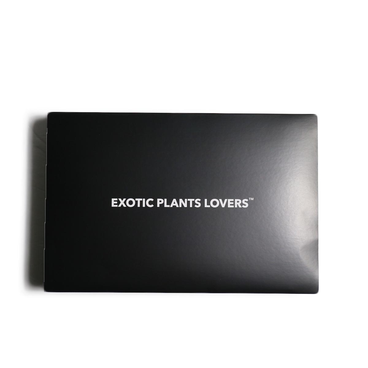 BOTANIZE / EXOTIC PLANT CULTIVATION LIGHT ケース