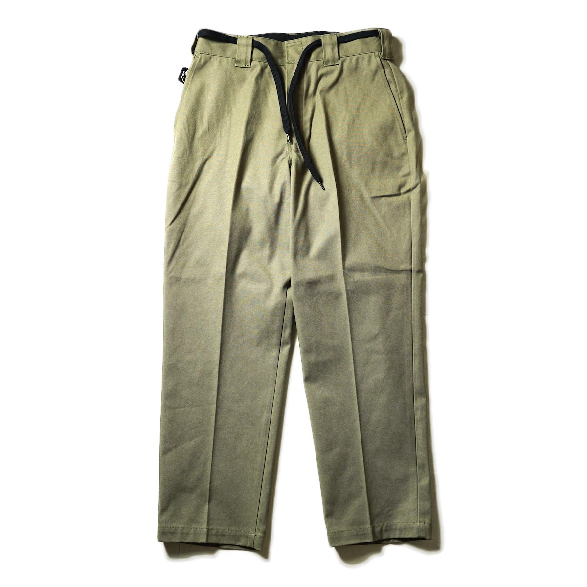 F-LAGSTUF-F × Dickie's / STYLE619 DUCK (L.Green)