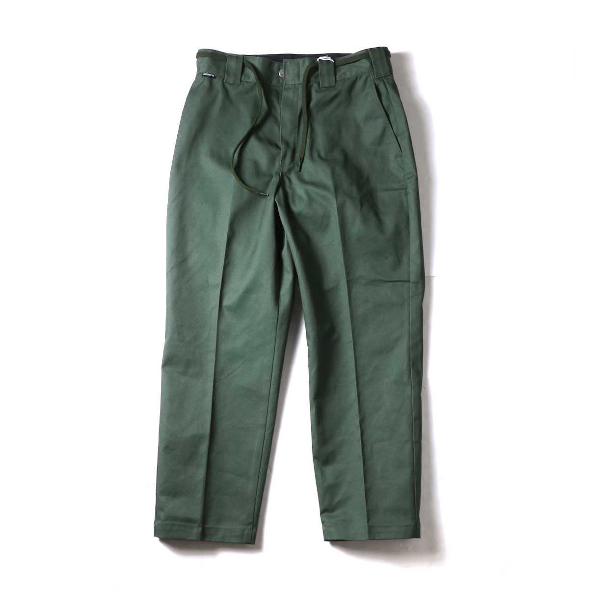 F-LAGSTUF-F × Dickie's / STYLE619 (Green)