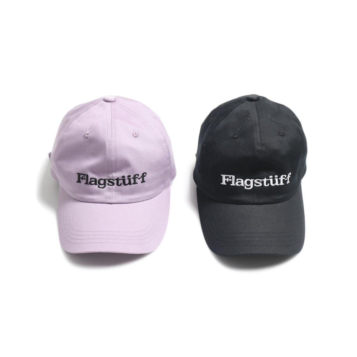 "F-LAGSTUF-F  / ""F-LAGSTU-F"" Logo Cap"