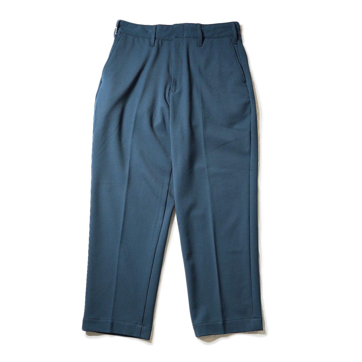 F-LAGSTUF-F / LOOSE ST PANTS (Green)
