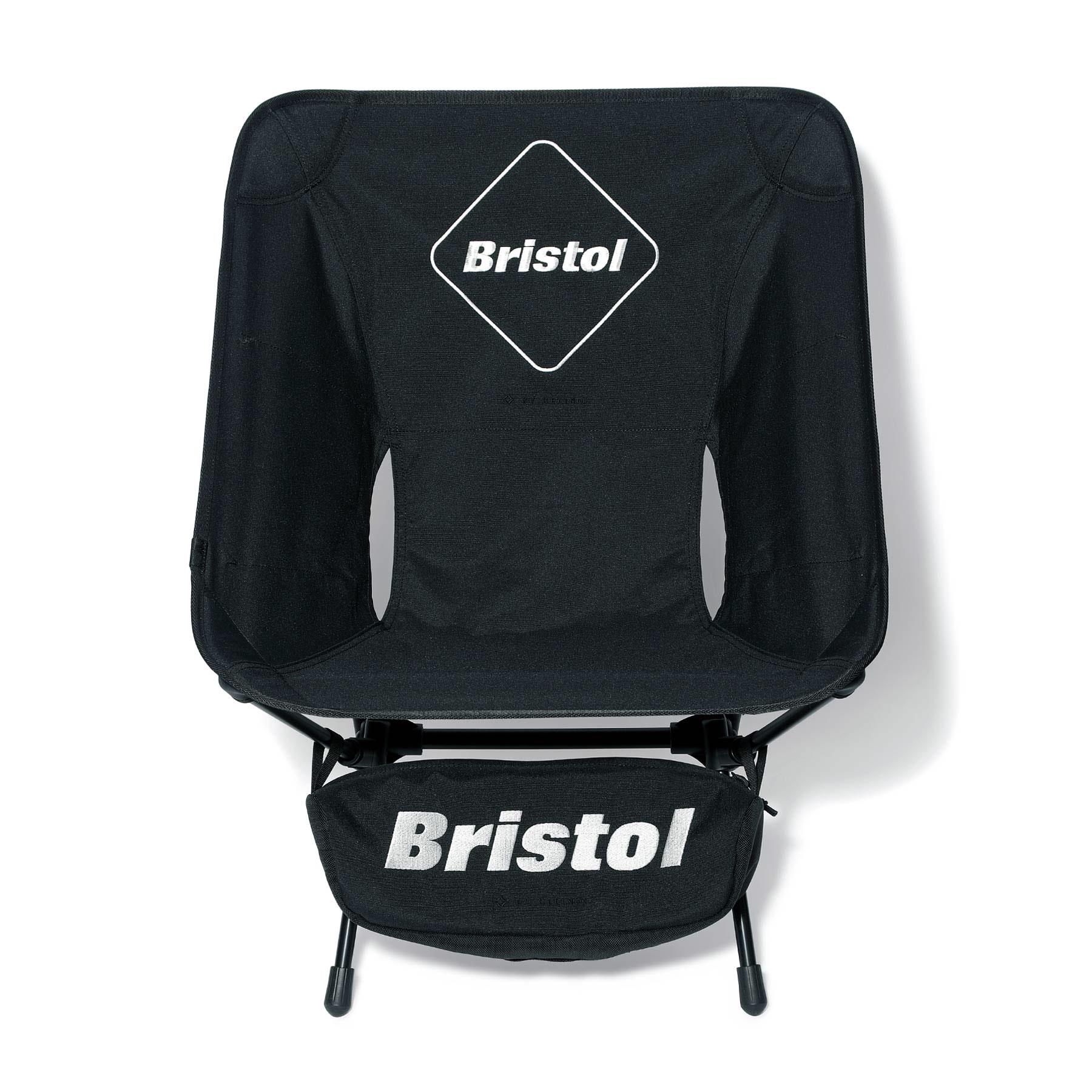 F.C.Real Bristol / HELINOX EMBLEM FOLDING CHAIR