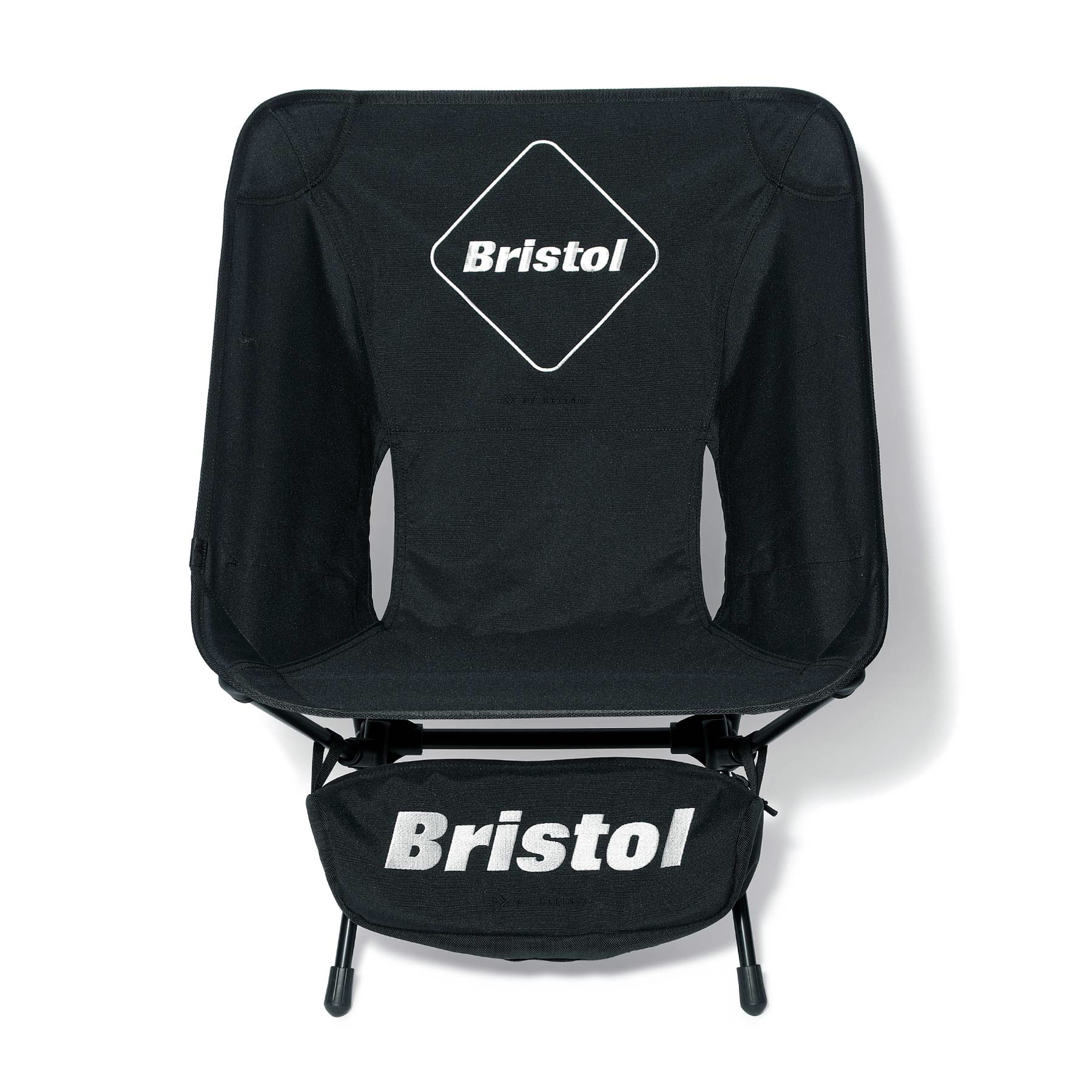 F.C.Real Bristol / HELINOX EMBLEM FOLDING CHAIR