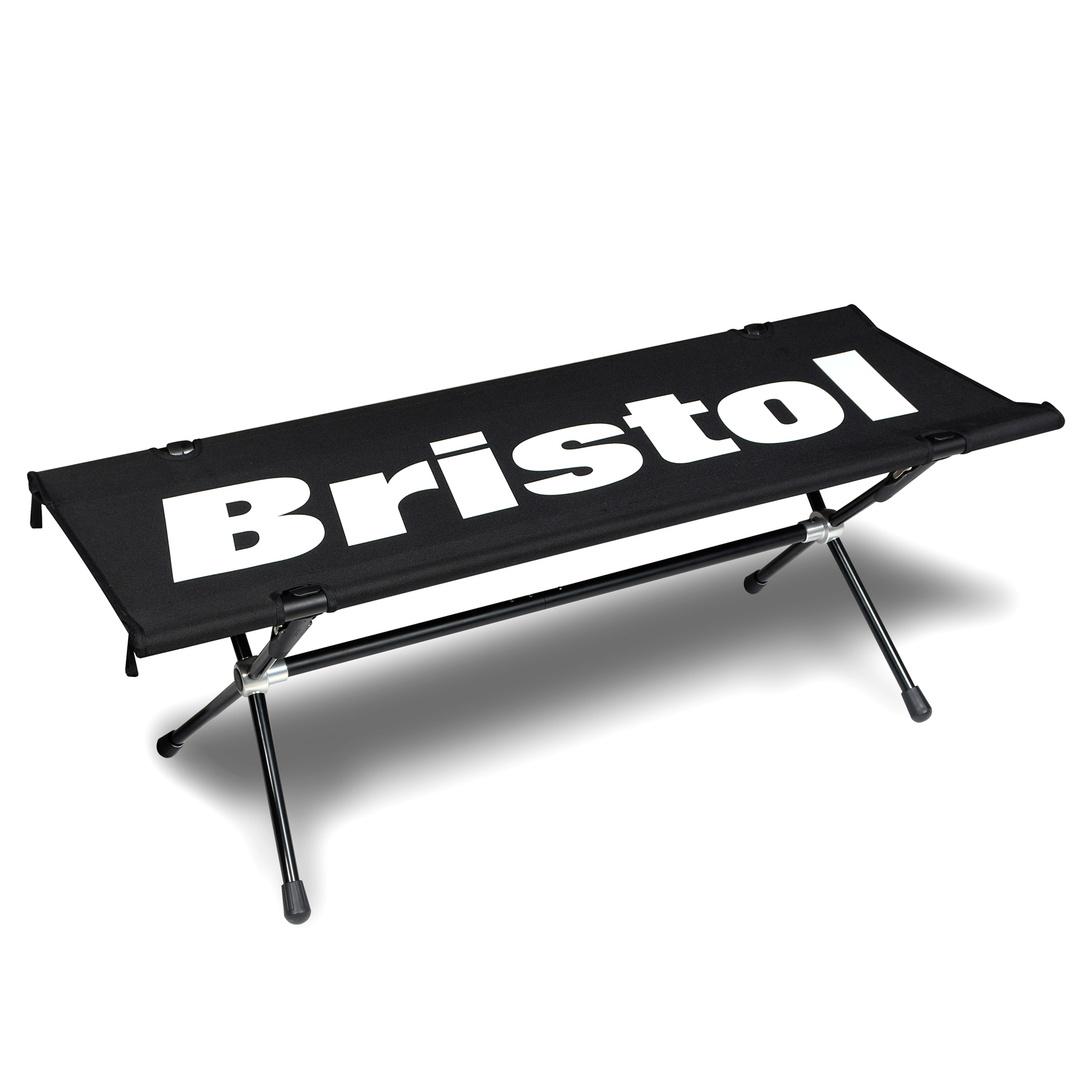 F.C.Real Bristol / HELINOX EMBLEM FOLDING BENCH