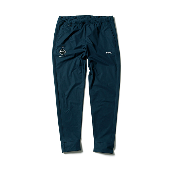 F.C.Real Bristol / STRETCH LIGHT WEIGHT EASY PANT -navy