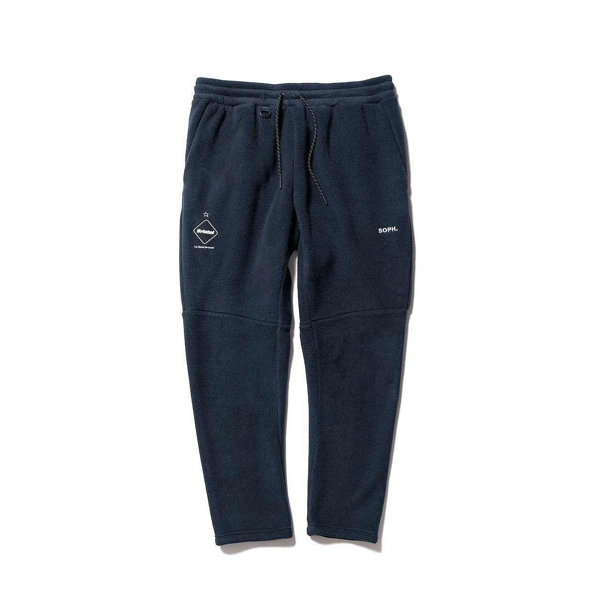 F.C.Real Bristol / POLARTEC CLASSIC FLEECE PANTS (Navy)