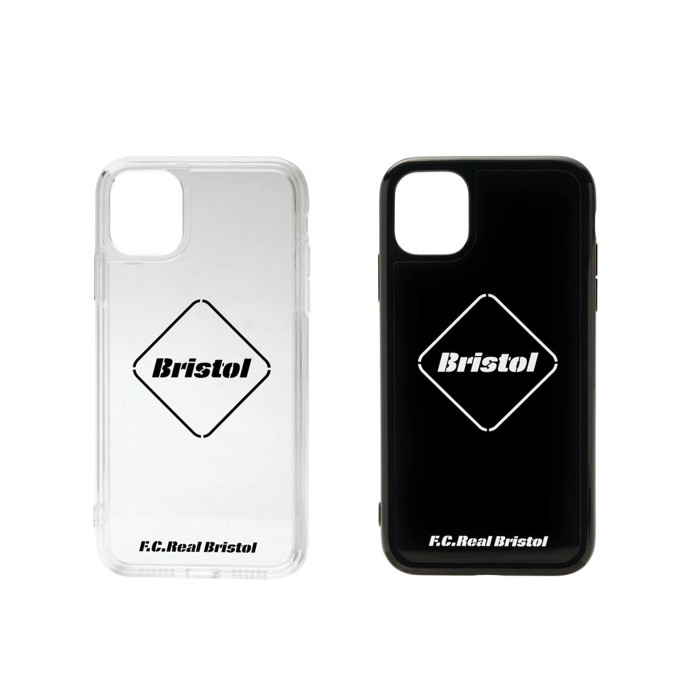 F.C.Real Bristol / EMBLEM PHONE CASE for iPhone 11