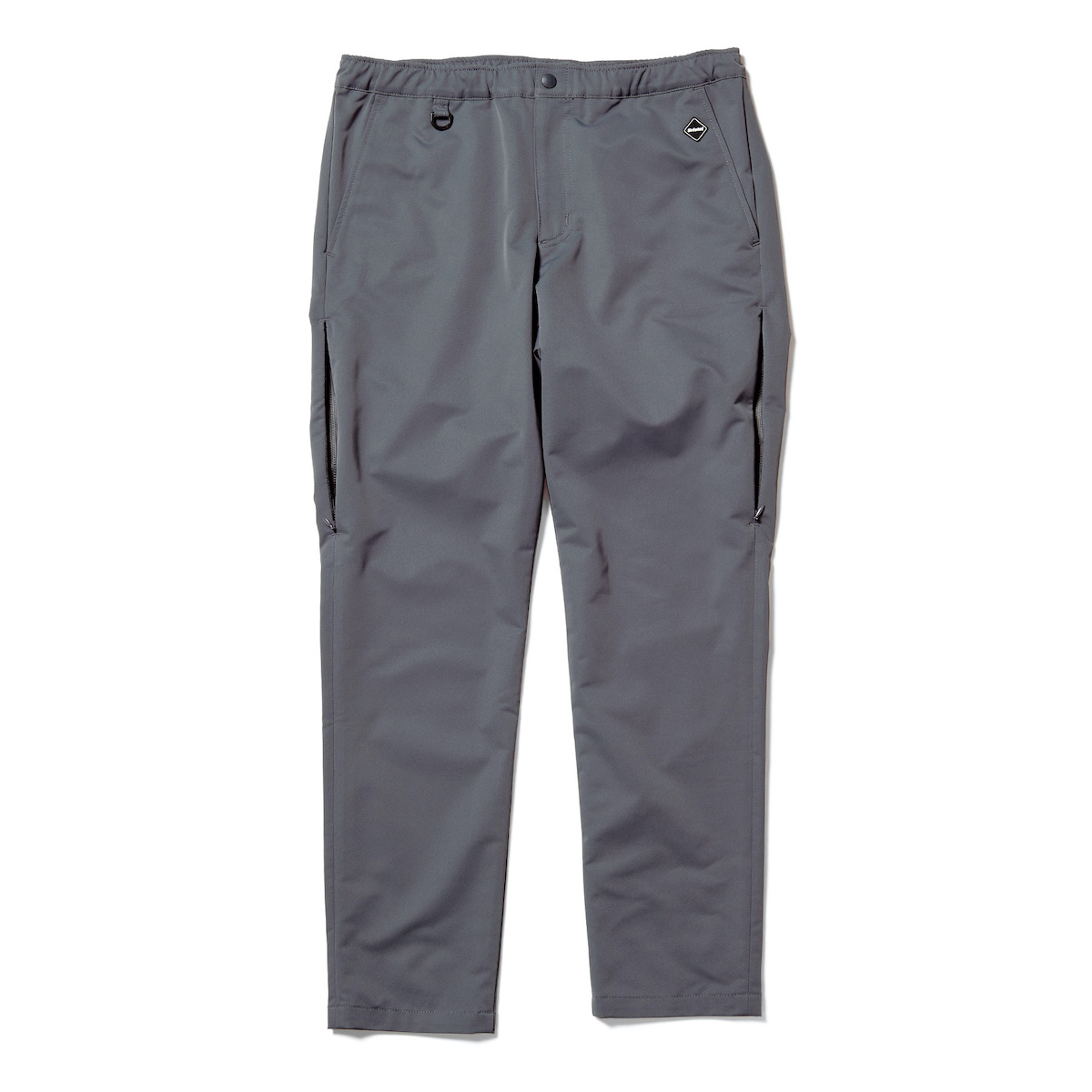 F.C.Real Bristol / VENTILATION STRETCH CHINO PANTS (Gray)
