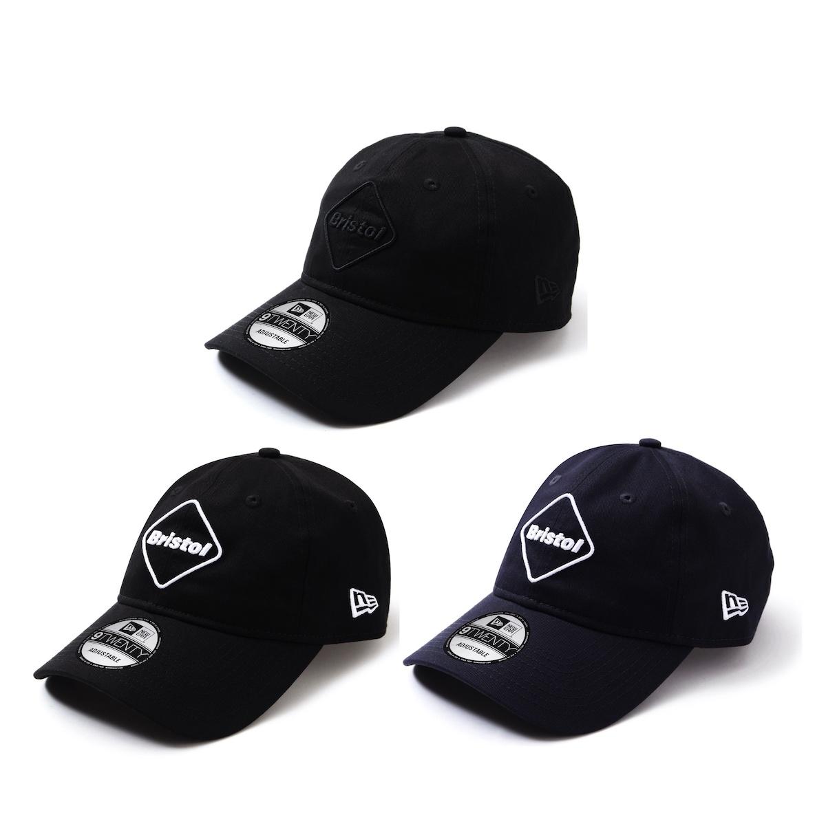 F.C.Real Bristol / NEW ERA EMBLEM 9TWENTY CAP