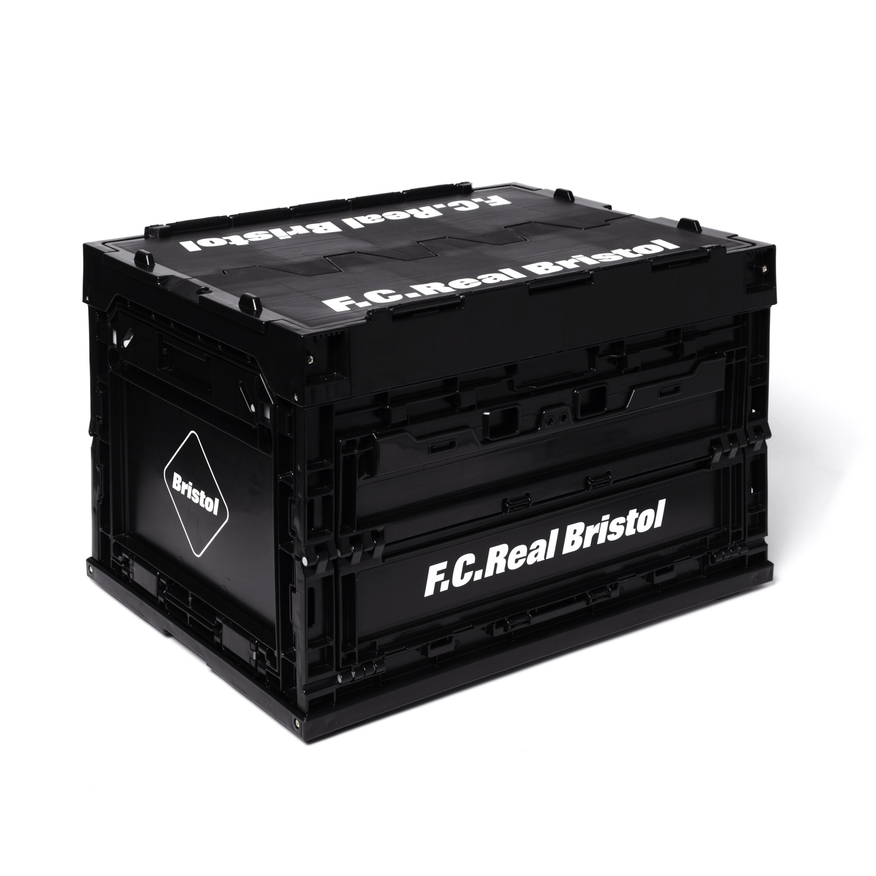 F.C.Real Bristol / FOLDABLE CONTAINER