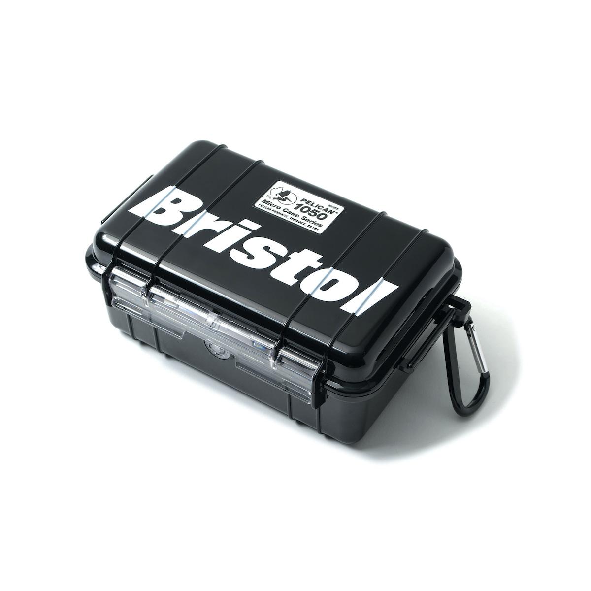F.C.Real Bristol / PELICAN 1050 MICRO CASE