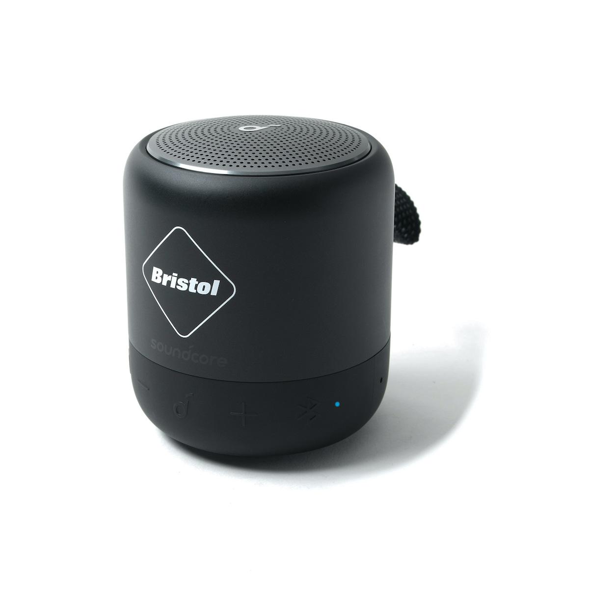 F.C.Real Bristol / Anker Soundcore Mini 3