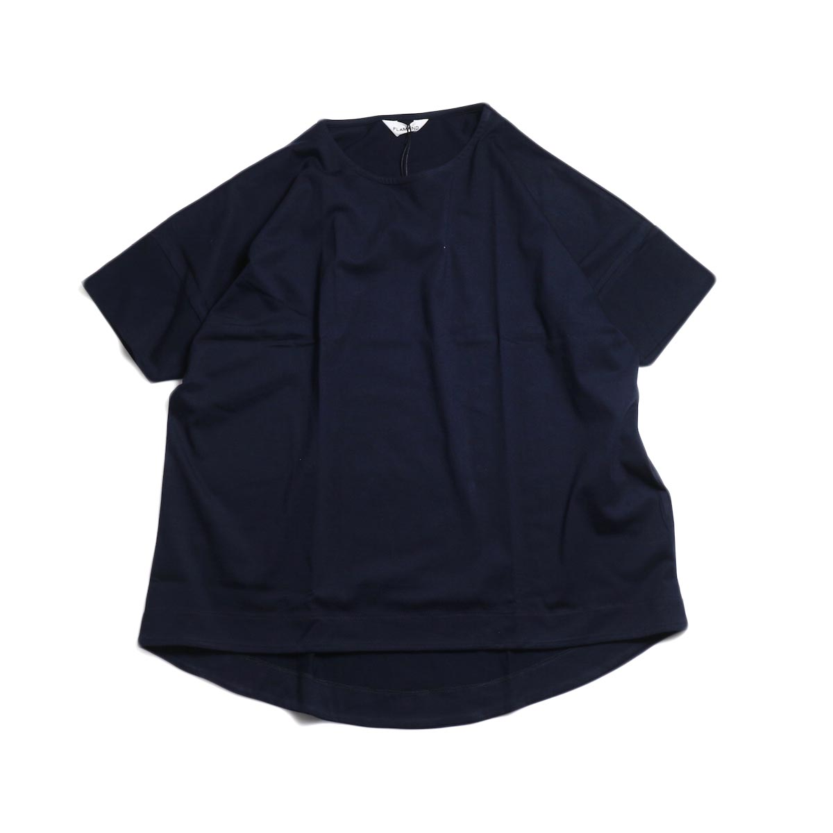FLAMAND / BOXY -Navy