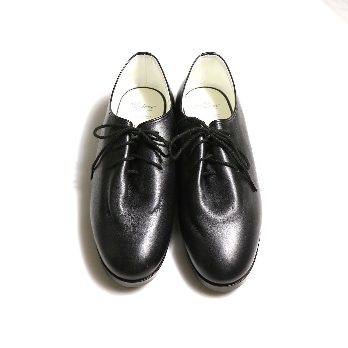 FOOTSTOCK ORIGINALS / ONE PIECE (Black)  正面
