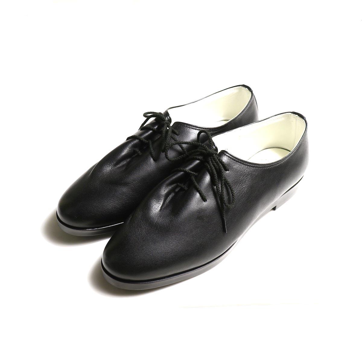 FOOTSTOCK ORIGINALS / ONE PIECE (Black)トップ