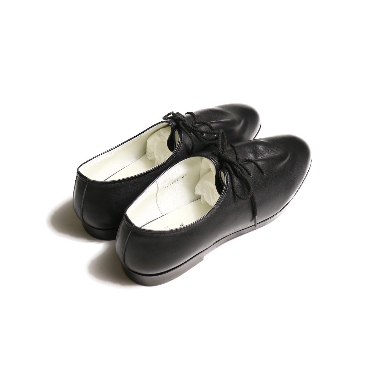 FOOTSTOCK ORIGINALS / ONE PIECE (Black)  背面