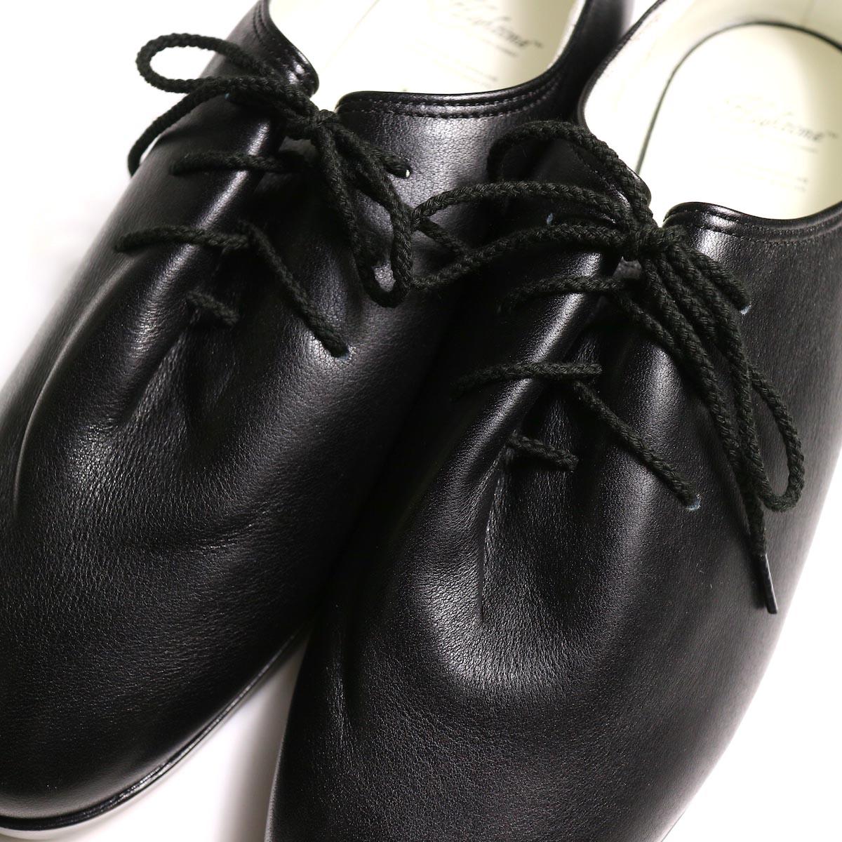 FOOTSTOCK ORIGINALS / ONE PIECE (Black)  アップ